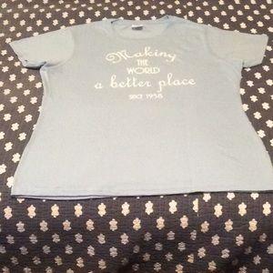 Ladies NWOT T-shirt